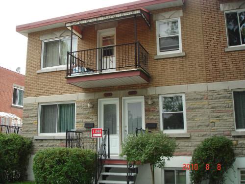 Mercier beau logement 5 1 2 clair au parc bellerive for Location appartement bordeaux pas cher