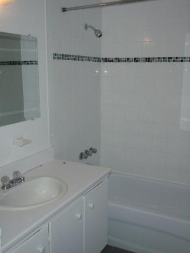 960 Ch. du Lac, #8 salle de bain